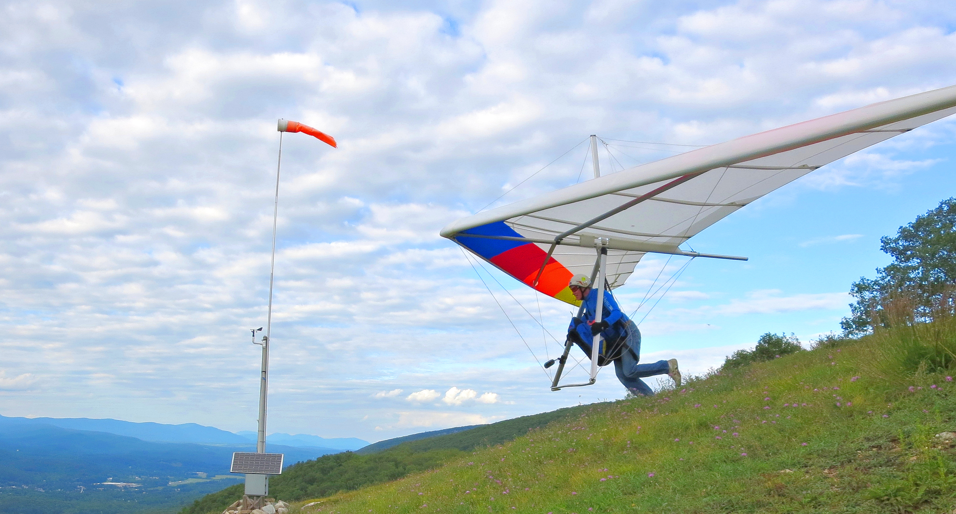 Gliders For Sale >> Fly High Hang Gliding